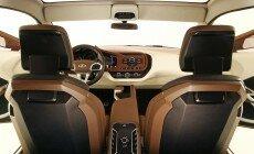 Обои Lada Xray concept 2012: 1280 x 960