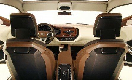 Гарантия на Lada Xray будет даваться на рекордные 5 лет
